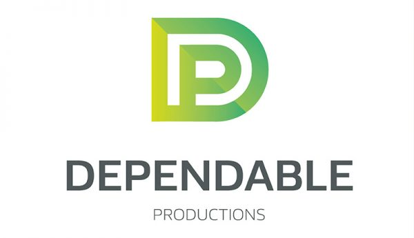 Dependable Productions logo